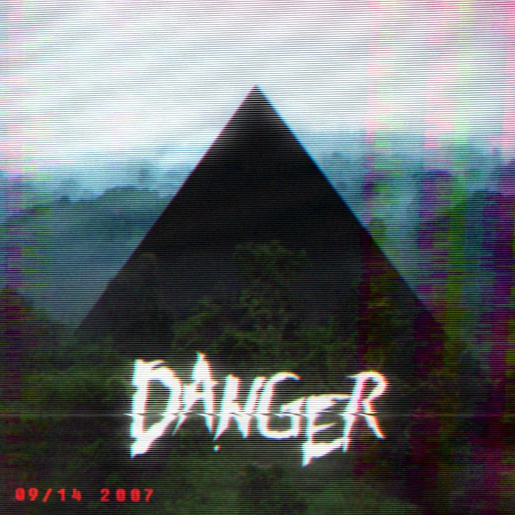 09/14 2007 - EP by Danger