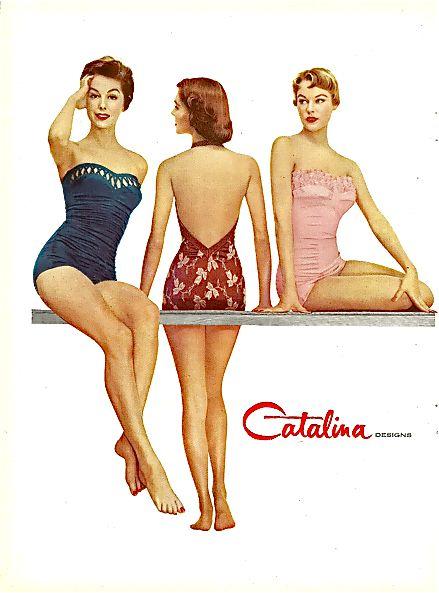 El armario de Lu by Jane: Catalina Swimwear