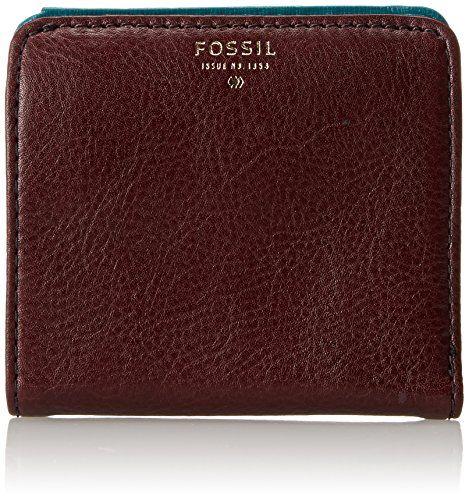 Fossil Sydney Bifold Wallet, Raisin, One Size Fossil http://www.amazon.com/dp/B00KJDTVP8/ref=cm_sw_r_pi_dp_rR-qub024BX1J