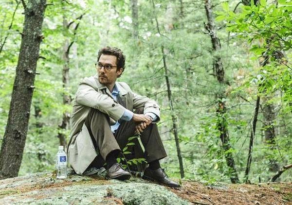 La Forêt des Songes de Gus Van Sant, drame psychologique presque en huit clos dans une forêt Japonaise, avec Matthew McConaughey, Ken Watanabe et Naomi Watts, est, selon les critiques, une oeuvre mineure au mieux et hué au pire.