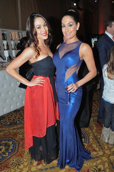 Nikki Bella Photos: WWE Superstars for Sandy Relief