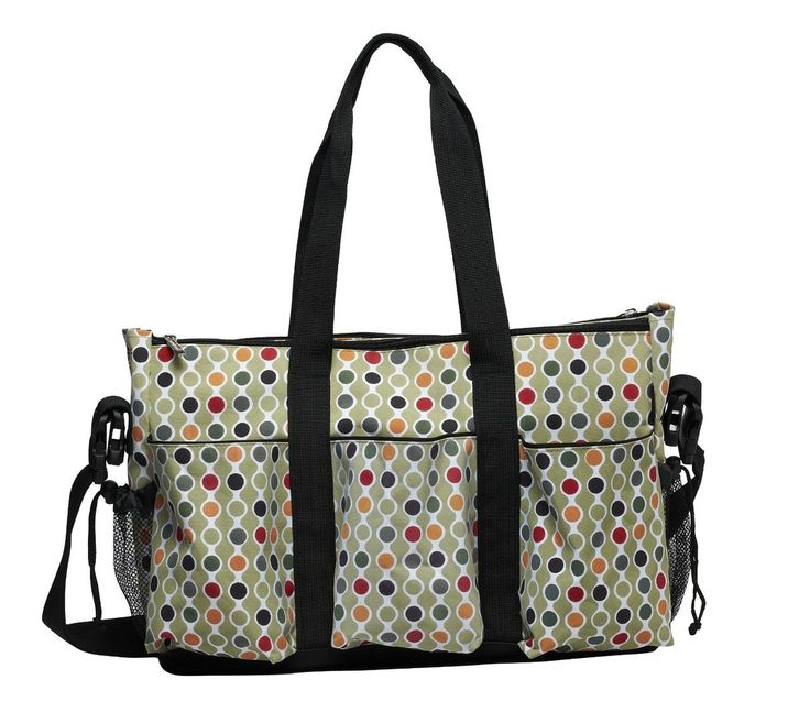 dribbleanddrool - Large Nappy Bag Great for Twins and Side-by-Side Strollers, $39.00 (http://www.dribbleanddrool.com.au/large-nappy-bag-great-for-twins-and-side-by-side-strollers/)
