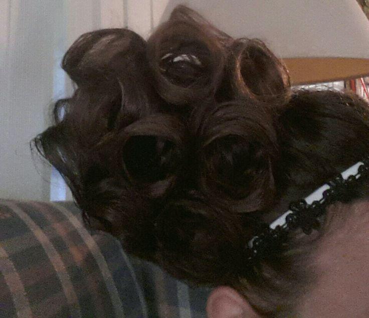 Big Hairs, Hairstyles Pentecostal, Apostolic Pin, Amazing Hairdos ...