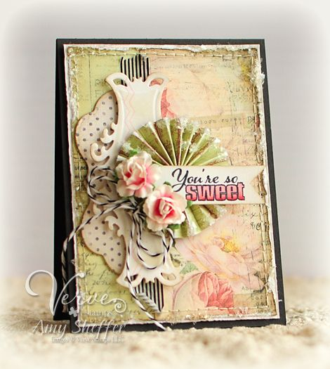 Pickled Paper Designs: October Diva Inspirations Hop