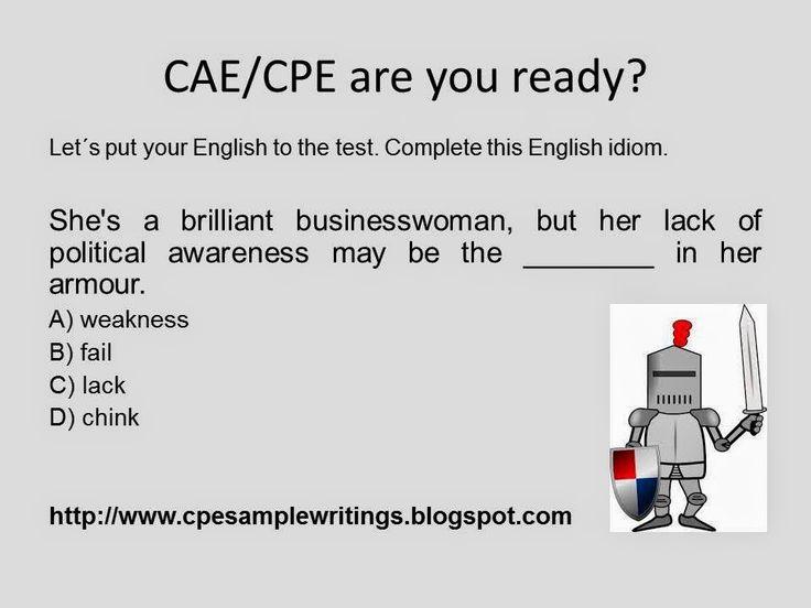 15 Best Cpe Cambridge Proficiency In English Exam Images On