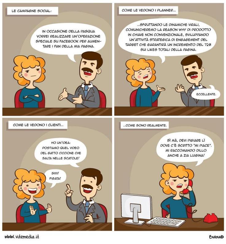 Come nascono le campagne virali sul web ;)