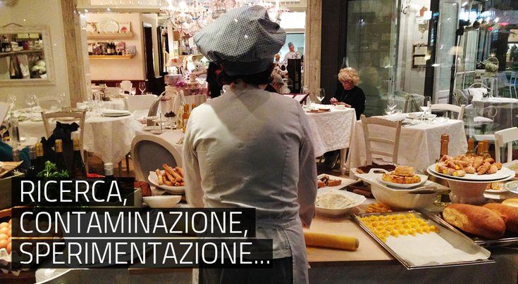Cosa vuol dire oggi fare innovazione nel settore del food? Lo abbiamo chiesto alla foodblogger Vissia Nucci di SoloPerGusto.