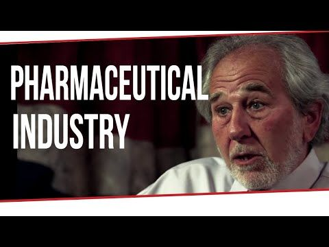 From Inside The Pharmaceutical Industry.. | FitNish.com
