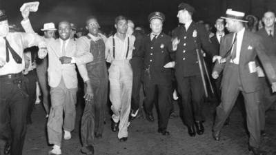 Scottsboro Boys pardoned: What other infamous civil rights cases are in need of closure?