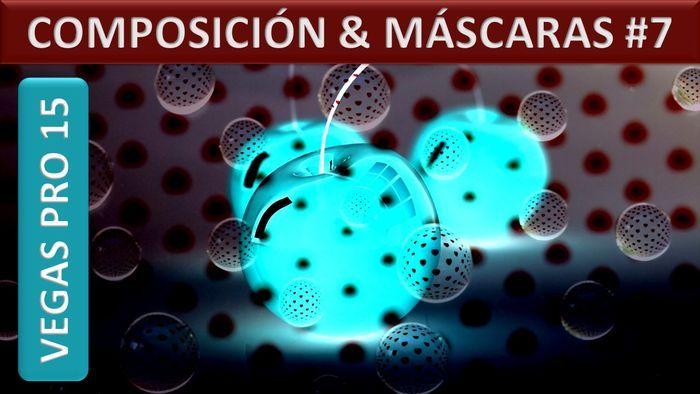 Pin De Carlos Nibe En Curso Magix Vegas Pro 15 Composición Vegas Partes De La Misa
