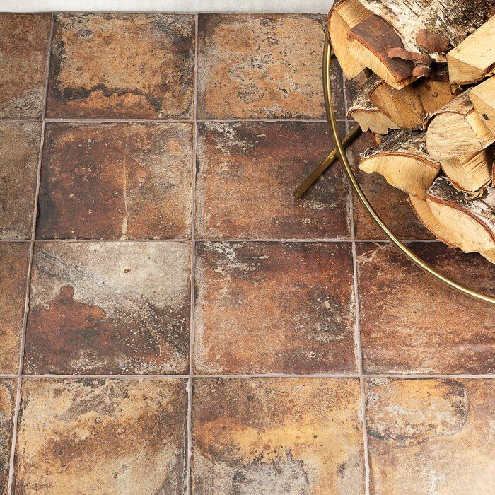 Angela Harris 8 X 8 Ceramic Wall Floor Tile Porcelain Flooring Ceramic Floor Tile Ceramic Floor