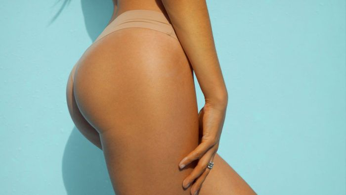Benefits of Buttock Augmentation