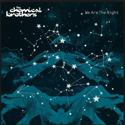 The Chemical Brothers - We Are The Night Numbered Limited Edition Vinyl 2LP January 13 2017 Pre-order