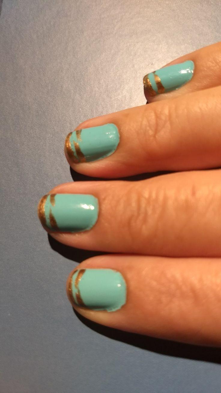 #nail #nailart #nails #uñas