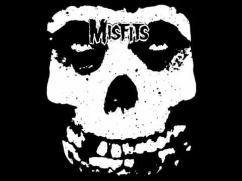 Misfits theme for a jackal lyrics
