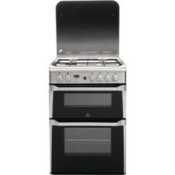 Indesit Appliances Cookers/Gas ID60G2X - BHS Direct