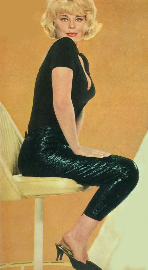 105 Best Images About Elke Sommer My Favorites On Pinterest