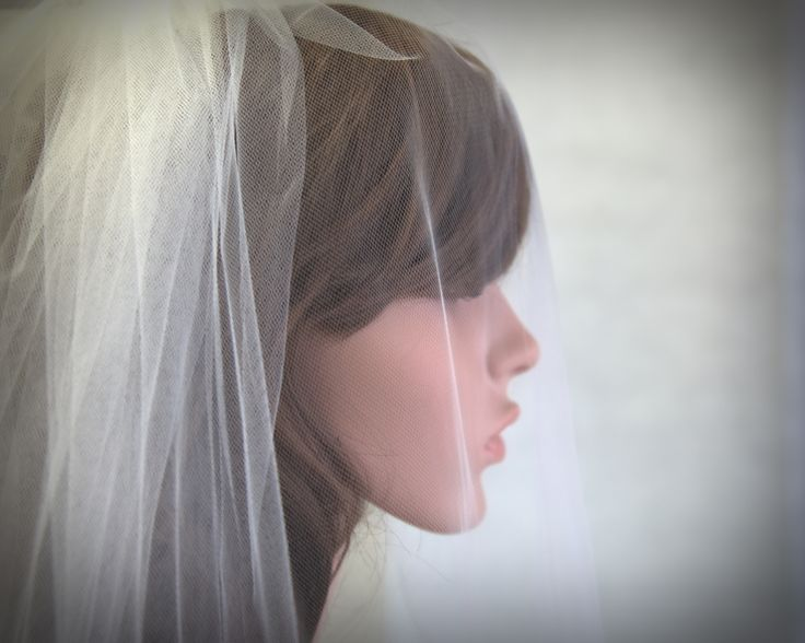 This company makes gorgeous lace wedding veils that are under $75! LOVE this!!!