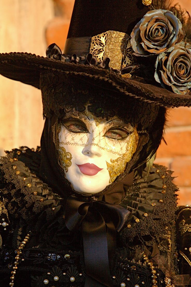https://flic.kr/p/qcuNkV | Venice Carnevale
