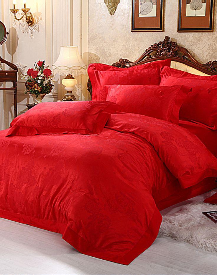 gorgeous and luxury bedding set
