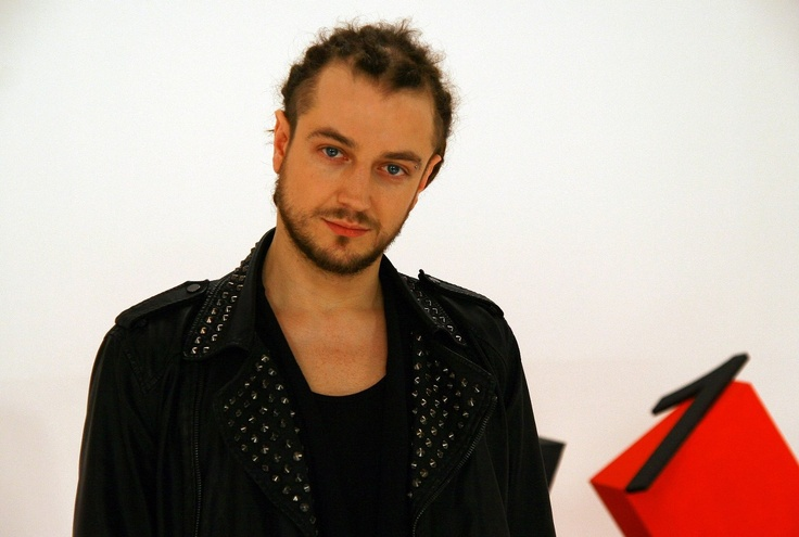 Polska Stówa - pon-pt. godz 19:00. Na zdjęciu - Baron z Afromental!