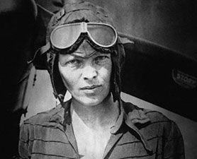 Amelia Earhart Distress Call Details Emerge        Dozens of radio signals heard after her plane crashed add to evidence that the legendary aviator didn't just vanish.