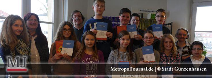 """(AN) Vorleseerlebnis mit den besten """"Buchartisten"""" aus dem Landkreis - http://metropoljournal.de/?p=8707"""