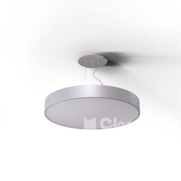 Lampy Cleoni  Aba 50 Wisząca - Cleoni - lampa wisząca    #design #promo #lamp #interior #Abanet #oświetlenie_Kraków #Cleoni  1267ZCAE4