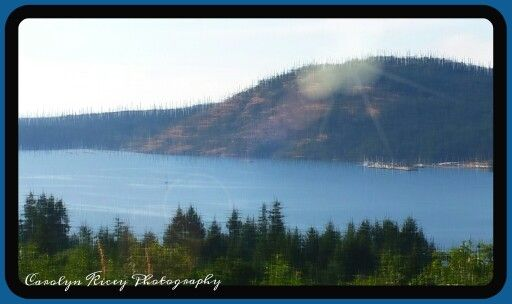 Nanoose Bay BC ( Notch Hill )