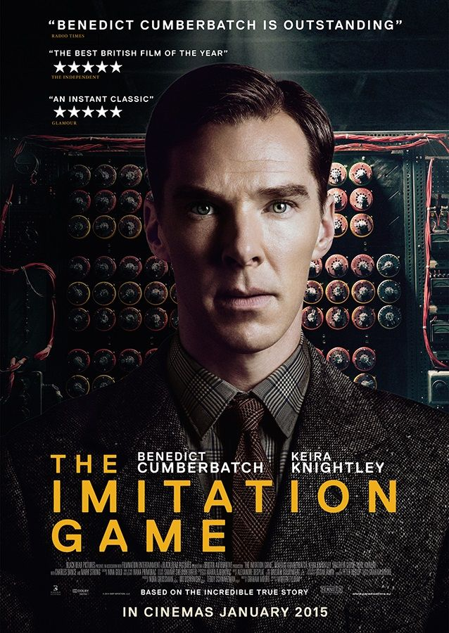 10/10 i first watched this movie a couple of weeks ago and loved it straight away in the first 5 minutes ❤️ Bennedick Cumberbatch is brilliant in this movie and the storyline is both justifying and sorrowful  (yes this is coming from a 12 year old)