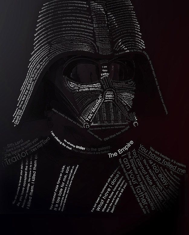Palpatine Quotes: 1000+ Ideas About Darth Vader On Pinterest