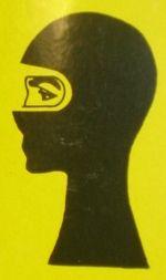 Κάλυμα κεφαλιού-λαιμού (κουκούλα) Ε-ΜΟΤΟ