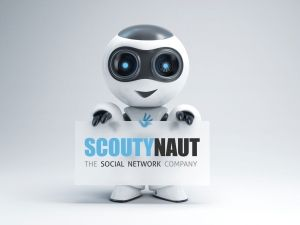 SCOUTYNAUT will build up the SCOUTYNAUT CHARITY FOUNDATION to easily handle all the donations for our global online projects. But as we said, we are going a completely different way!