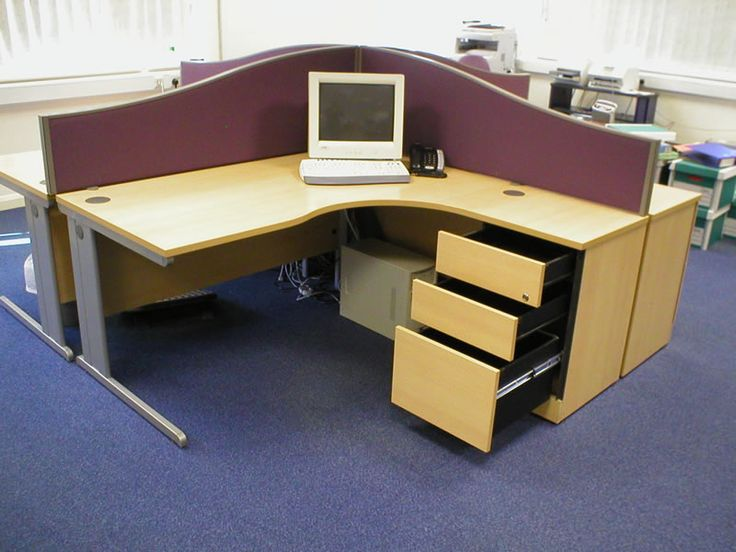 Buy Modular Office Furniture Online at Best Prices.