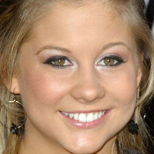 Shawn Johnson Olympian     BIRTHDAY January 19, 1992 BIRTHPLACE Iowa AGE 22 years old BIRTH SIGN Capricorn Shawn Johnson Facts ABOUT Artistic gymnast who won the 2008 Olympic gold medal for the women's balance beam and became the 2007 World Champion on floor exercise. TRIVIA FACT She won the silver medal for floor exercise in 2008 and won season eight of Dancing with the Stars. ASSOCIATED WITH Her contemporary, Dominique Moceau, became the youngest American gymnast to win an Olympic gold…
