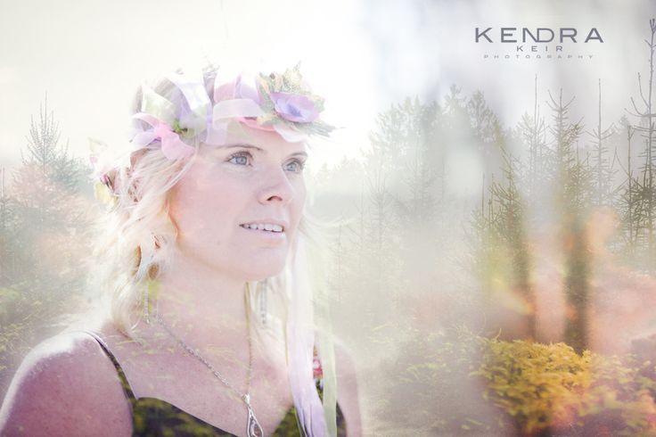 Cara the Inspirational Fairy Essence www.kendrakeir.com