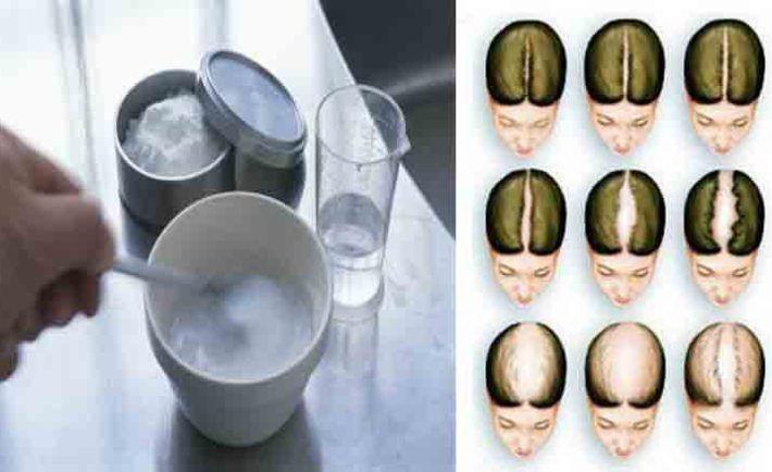 Domáci šampón, s ktorým vaše vlasy zhustnú a porastú rýchlejšie než kedykoľvek predtým - Báječný lekár