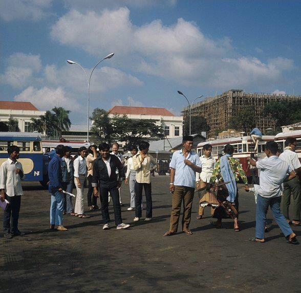Terminal lap banteng 1971