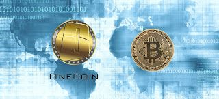 ONECOIN IS NOW ACCEPTING BITCOIN