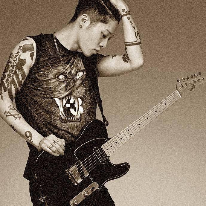 17 best images about miyavi on pinterest best tattoos for Miyavi tattoos gallery