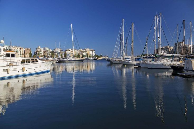 Greek Marinas Association Prepares Action Plan.