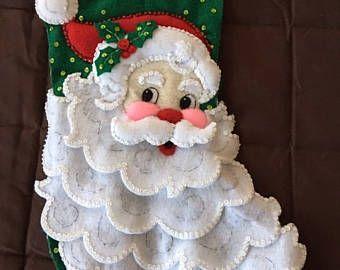 Acabado 15 media de la Navidad  regalos de Navidad