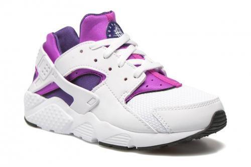 Prezzi e Sconti: #Nike huarache run (ps) bianco  ad Euro 75.90 in #Nike #Scarpe sportive per bambini