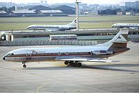 1973 ♦ August 13 – Aviaco Flight 118, a Sud Caravelle, en route from Madrid to A Coruña crashes while approaching A Coruña Alvedro airport, in Montrove, 2 km from the airport; all 85 on board die, and 1 on the ground.