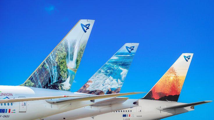 Air Austral à la rencontre des voyagistes partenaires