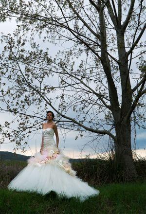 Bridal by Alkmini www.alkmini.info