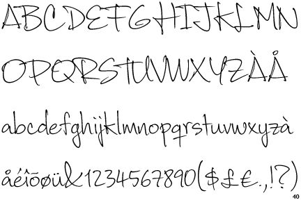 printable handwriting alphabet fonts for practice - Google Search