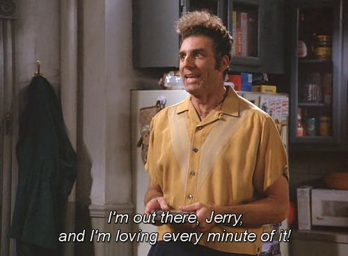kramer from seinfeld quotes quotesgram