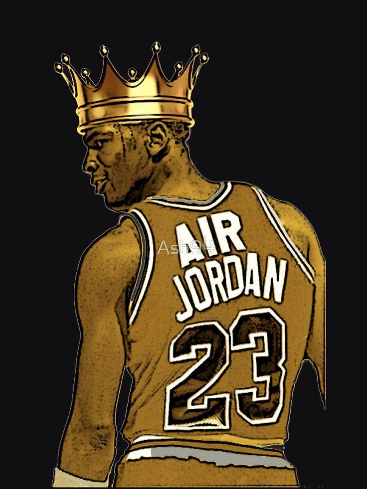 KING AIR JORDAN