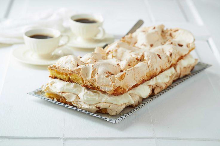 Verdens beste, the world best cake